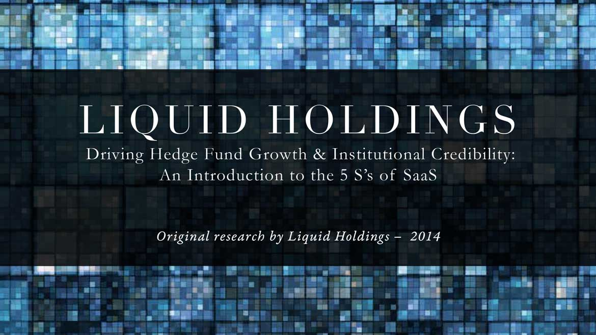 Driving Fund Growth & Institutional Cred