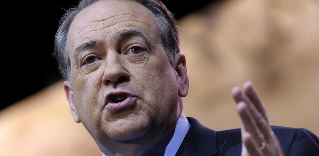 Case Study: Gov. Mike Huckabee's 2002 Re-election Effort