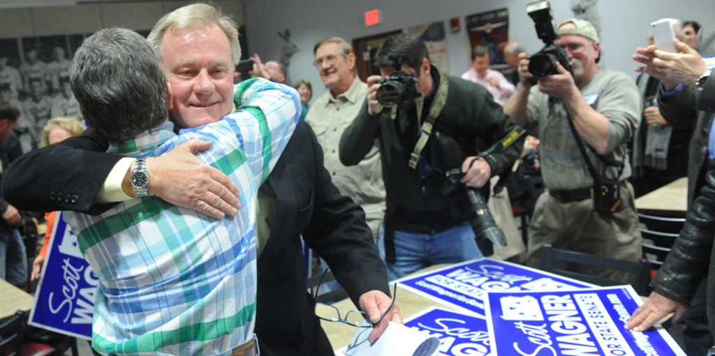 Case Study: Scott Wagner's Write-In Landslide Victory