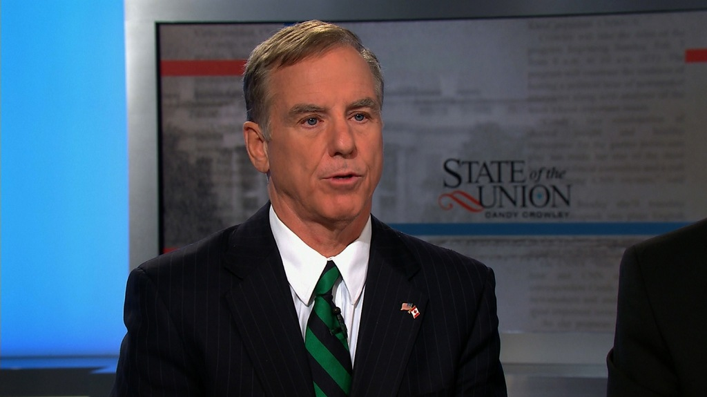 Howard Dean Wins The iVote Internet Primary