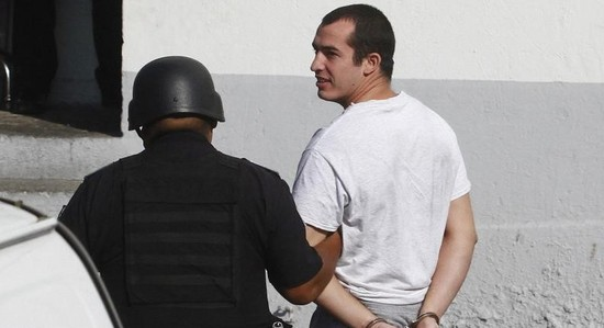 Marine Sgt. Andrew Tahmooressi freed from Mexican jail, returns to US