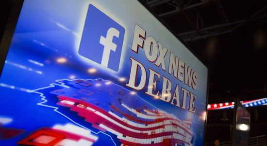 How Facebook/Fox GOP Debate Will Revolutionize Media Economics