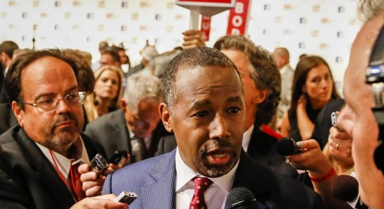 The Secret Of Ben Carson's Campaign Success: Facebook