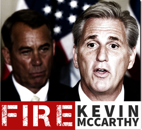 Case Study: Fire McCarthy