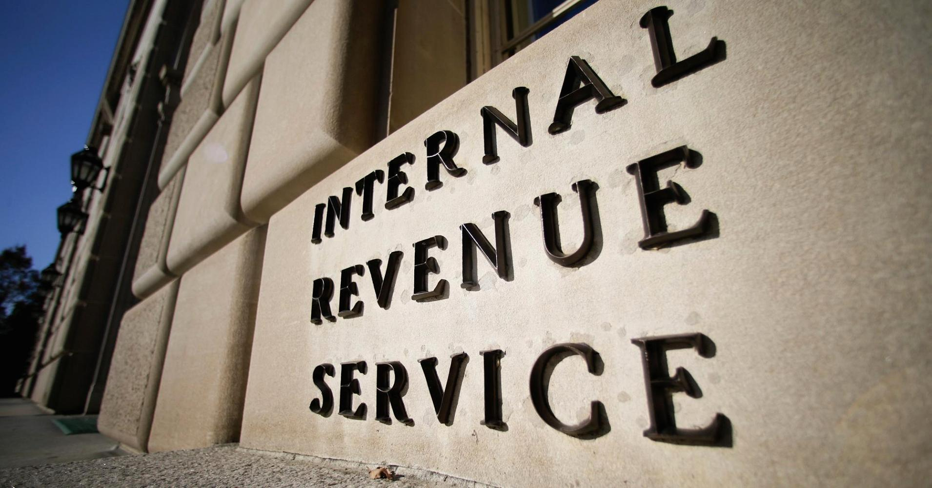 IRS now attacking churches and charities!