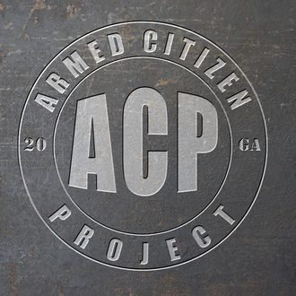 Armed Citizen Project Updates
