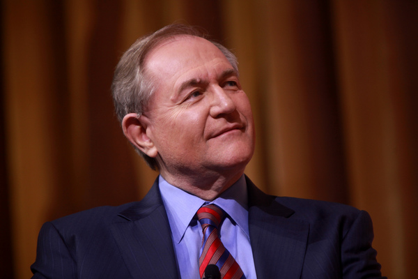 American Opportunity President & CEO Jim Gilmore