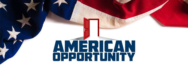 American Opportunity