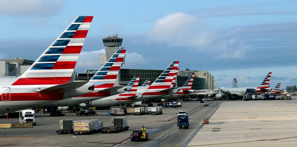 U.S. Government to Approve Aviation Sector Rescue Package