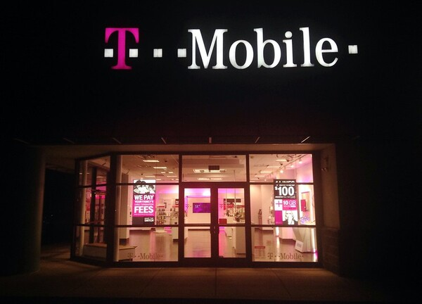 T-Mobile - Sprint Complete Merger
