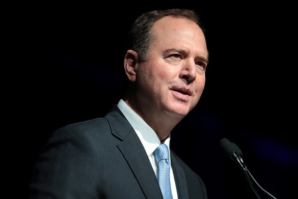 Schiff Devastated by Mueller's Failure to Take Down Trump: 'Not the Man That I Knew'