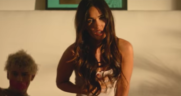 Hollywood Actress Assures Husband She Didn't Cheat With Rapper — Then His Music Video Drops