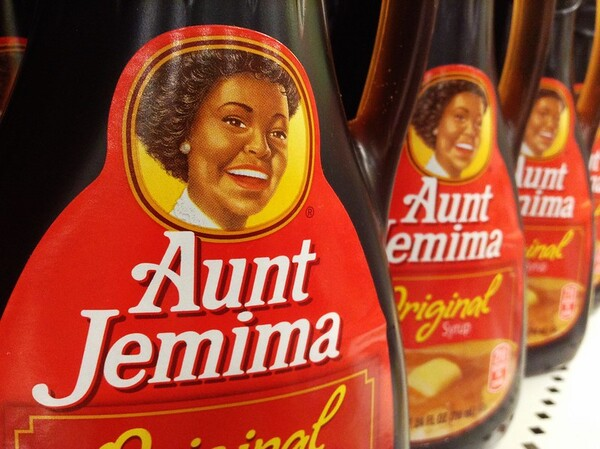 Here's the Video That Got Aunt Jemima to 'Cancel' Itself