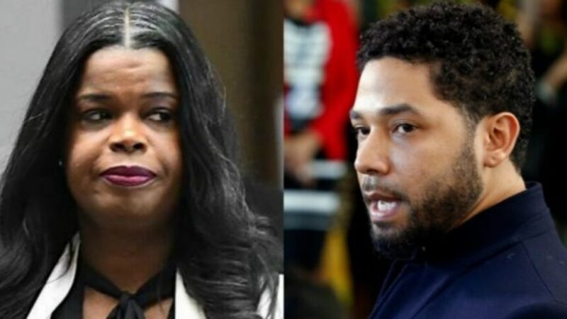 Jussie Smollett Prosecutor Is Now Letting Off Hundreds of Protestors