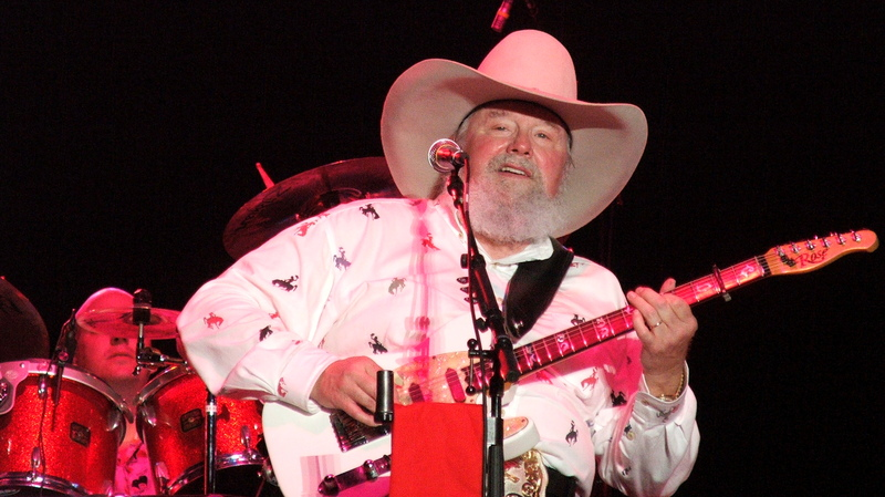 Charlie Daniels' Final Tweet About Hillary Before He Died Is Outraging Liberals
