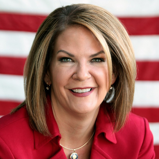 In GOP upset, Kelli Ward to lead Arizona Republican Party