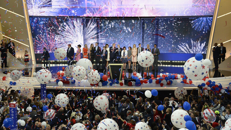 Arizona would welcome the Republican National Convention with open arms, GOP leader says
