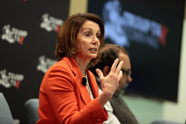 Pelosi's $3 Trillion Omnibus: Democrats Just Sold You Out