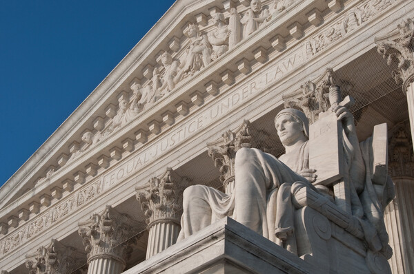 If the Supreme Court has an empty seat on Election Day, we're asking for trouble