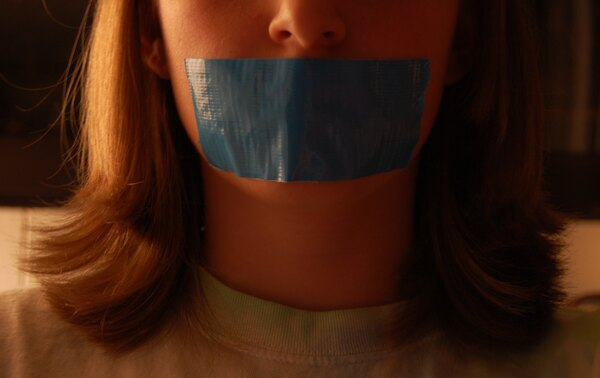 Twitter and Facebook's Selective Censorship Is an Attack on Free Speech