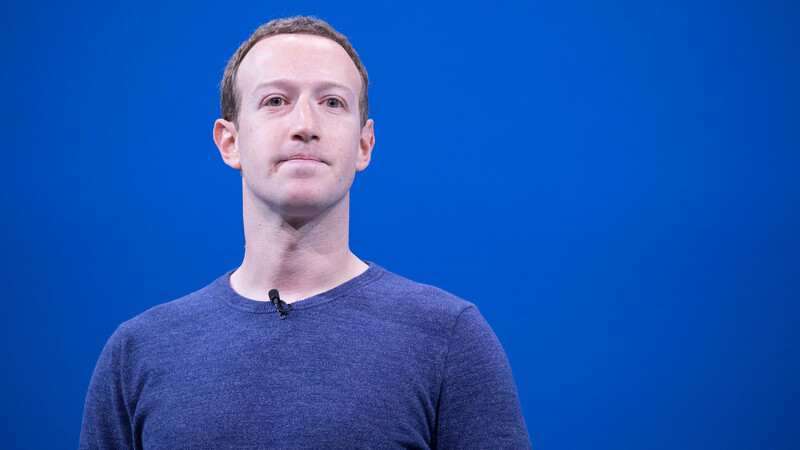 Facebook Removes Conservative Group's Ad Without Citing Any Factual Error