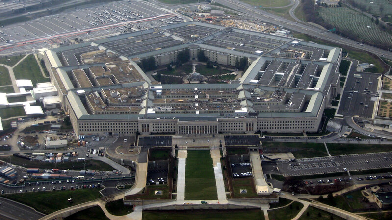The Military-Intelligence Complex