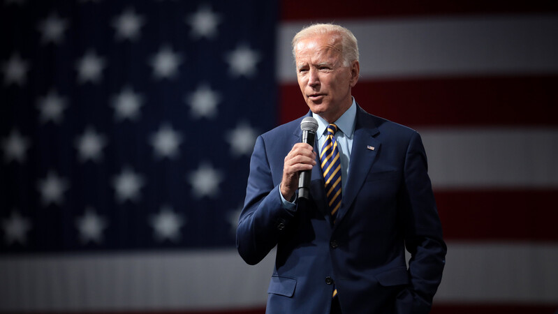 Joe Biden Takes 94 Executive Actions on Immigration in 100 Days