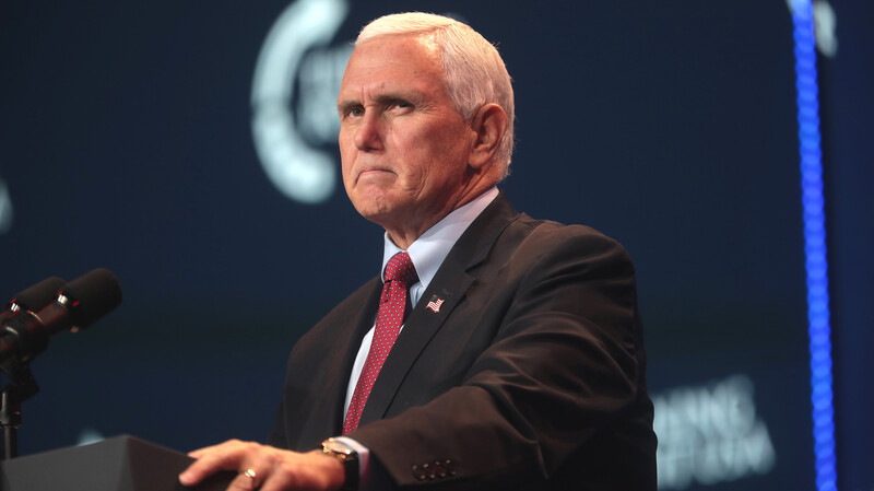 Mike Pence's mid-pandemic holiday ski trip cost taxpayers more than $750,000