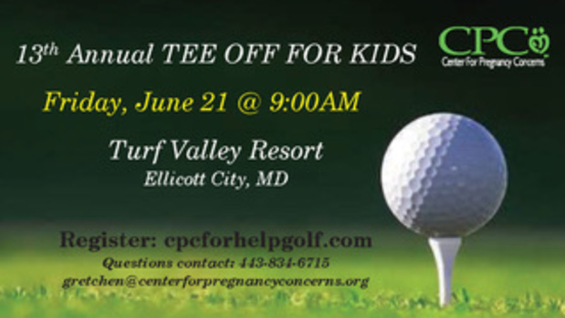 13th Annual Tee Off for Kids