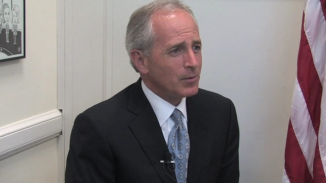 Senator Bob Corker (R,TN) on American Healthcare Reform