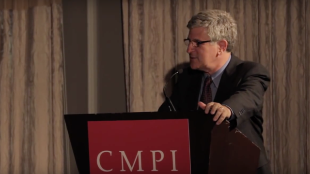 Paul Offit at Third Annual Odyssey Awards