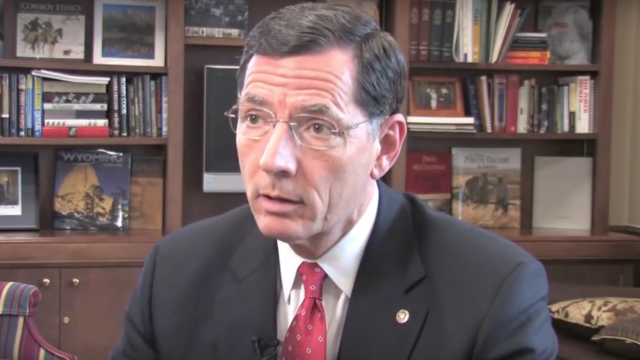 Senator John Barrasso, M.D. (R-WY) on health care reform