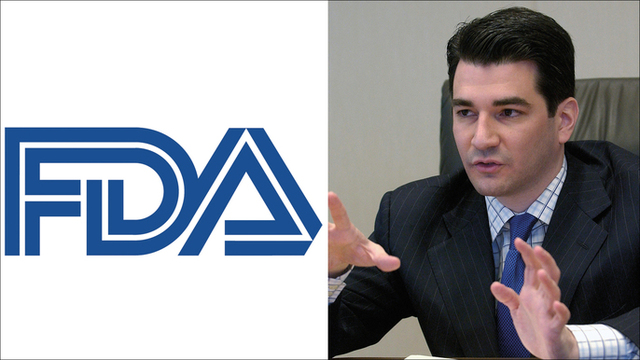Gottlieb Likely to Take On Off-Label, Predictability at the FDA