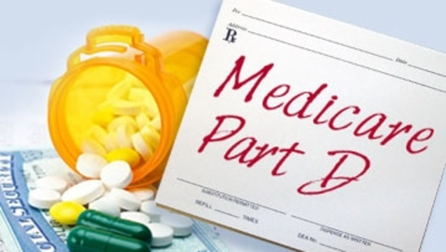 Keeping the government out of Medicare Part D