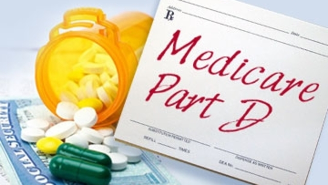 Government must avoid change in Medicare Part D