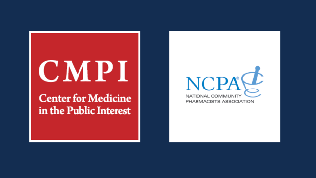 CMPI Report: Principles for Patient-Centered Prescription Drug Coverage