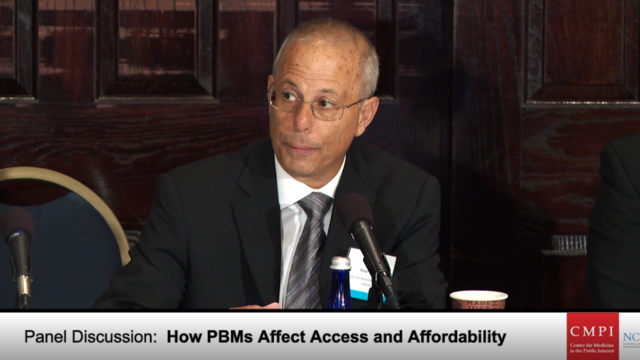 How PBMs Affect Access and Affordability