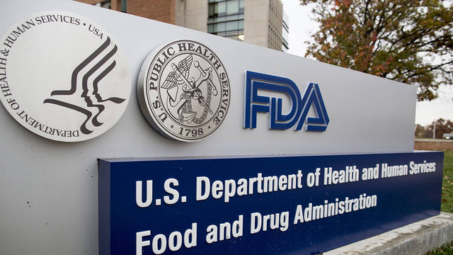 It's Time for the FDA To Embrace Digital Technology