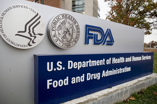 FDA is smashing the status quo for regulatory science