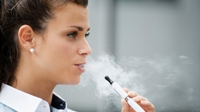 War on Vaping Threatens Public Health