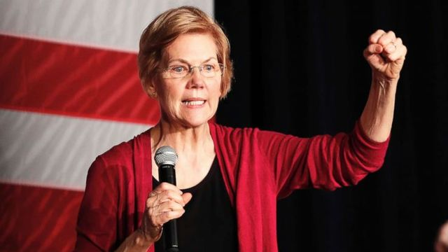 Elizabeth Warren's Threat to Medical Progress