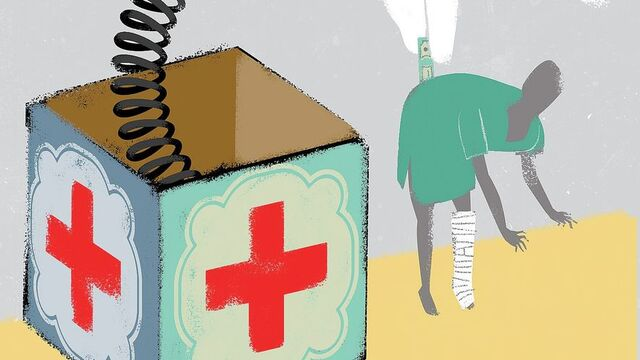 How to eliminate surprise medical bills
