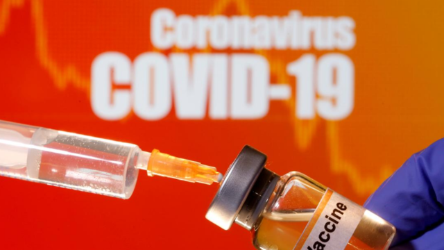 U.S. sets global benchmark for COVID-19 vaccine price at around the cost of a flu shot
