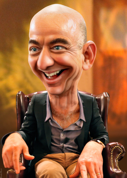 National Enquirer: In 'good faith' talks with Jeff Bezos before blackmail claims