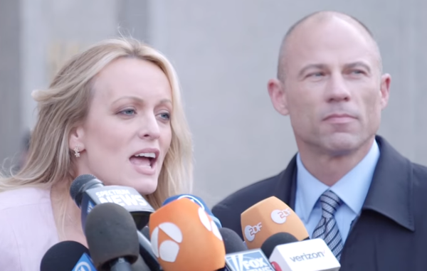 U.S. indictment says lawyer Michael Avenatti stole millions from clients, didn't pay his taxes, comm