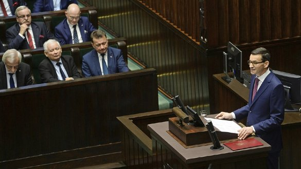 Why my government is reforming Poland's judiciary