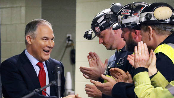 Two Cheers for Deregulation