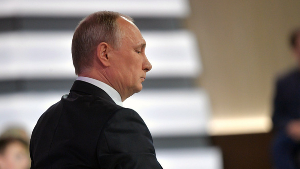 Democrats Still Unhappy With Administration's Handling of Russia Sanctions