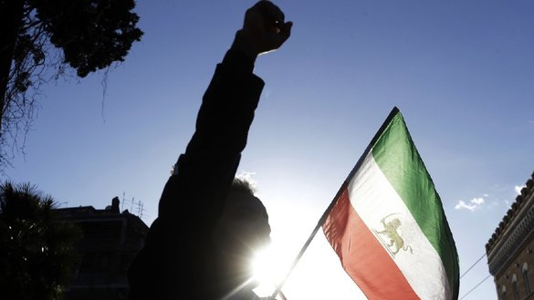 An Iran without the ayatollah is no longer unthinkable