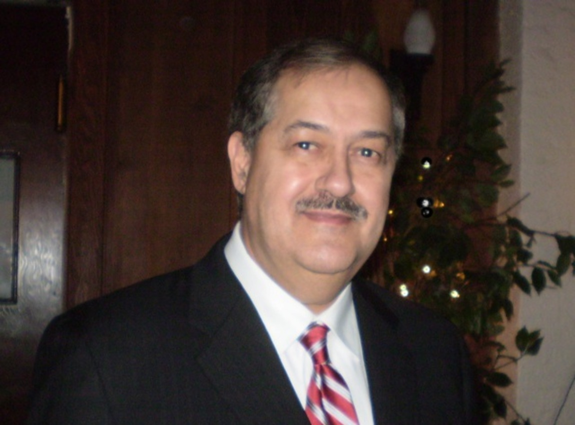 Don Blankenship To Mount Third-Party Senate Bid After Losing W.Va. GOP Primary